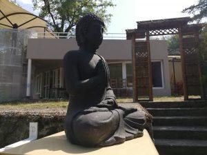 Méditation guidée (hébdo) @ ZOOM
